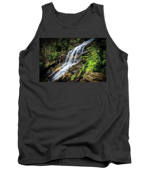 Cascade Falls Tank Top