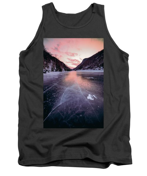 Cascade Ice Tank Top
