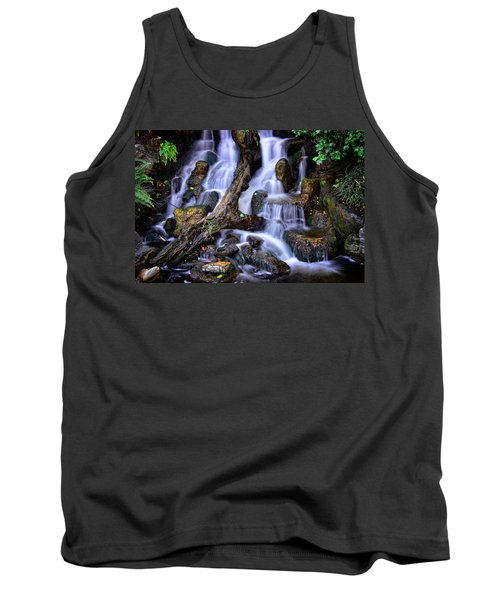 Cascades Tank Top