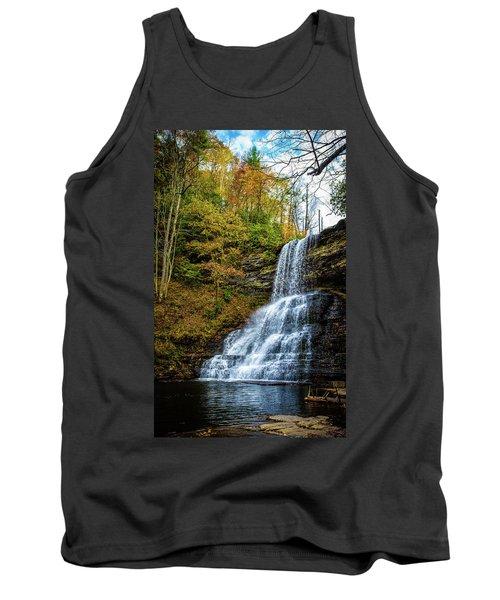 Cascades Lower Falls Tank Top