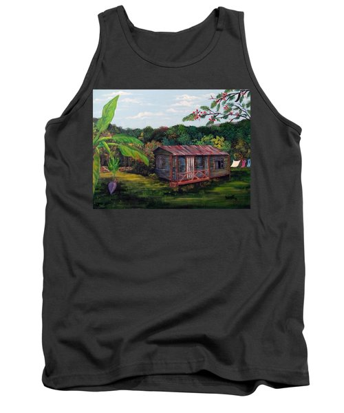 Casita Linda Tank Top