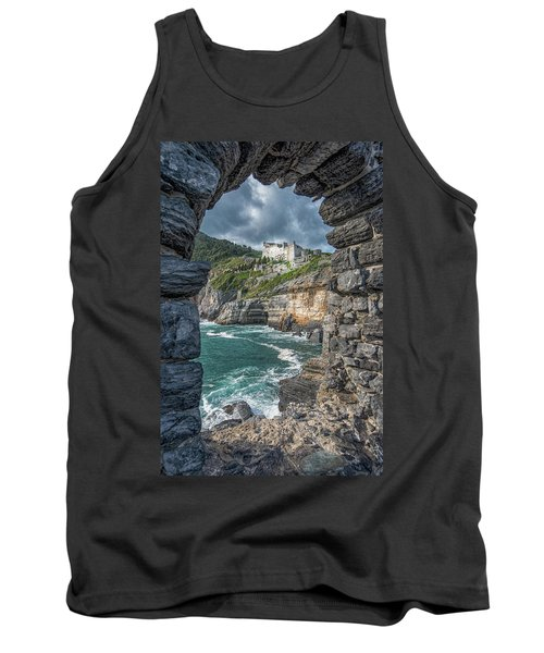 Castello Doria Tank Top