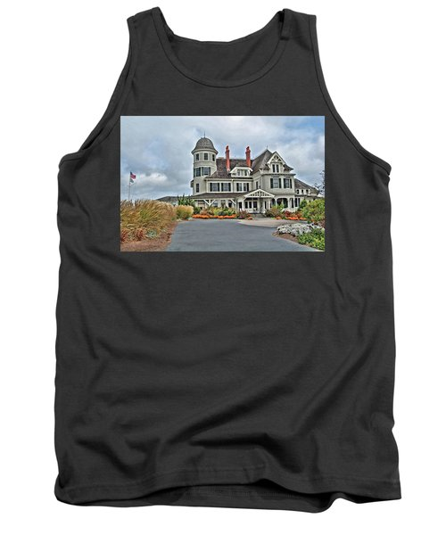 Castle Hill Inn Tank Top