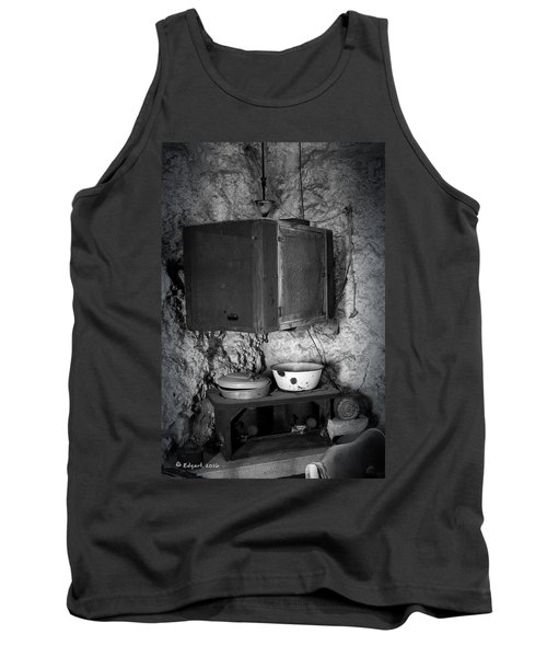 Castle Kitchen Tank Top