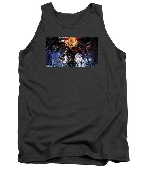 Catalyst Tank Top by Holley Jacobs