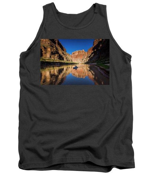 Cataract Canyon Tank Top