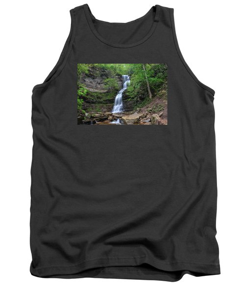 Cathedral Falls Tank Top
