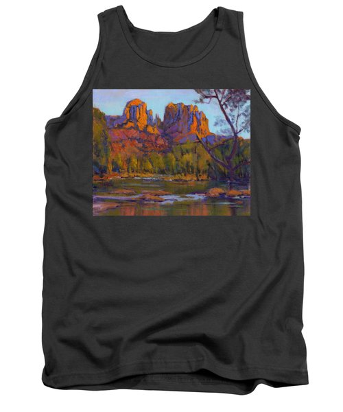 Cathedral Rock 2 Tank Top