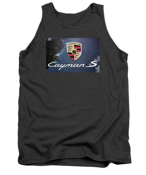 Cayman S Tank Top