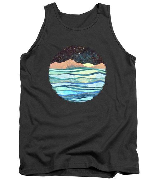 Celestial Sea Tank Top