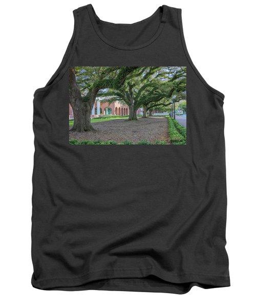 Centennial Oaks Tank Top
