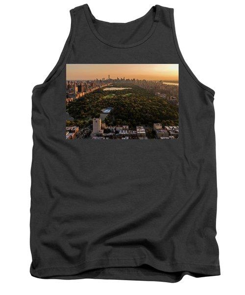 Central Park Tank Top