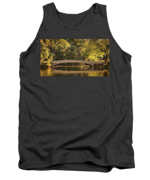 Central Park Bridge Tank Top