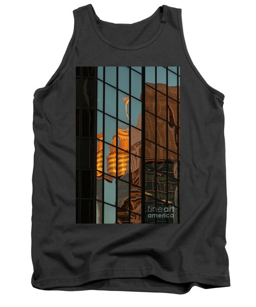 Centrepoint Hiding Tank Top