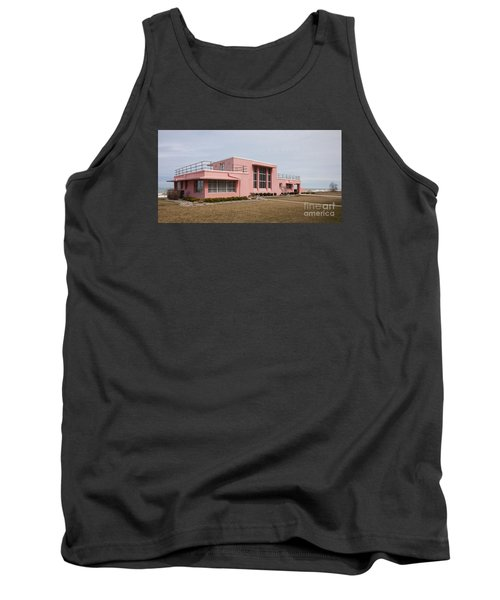 Century Of Progress Tank Top