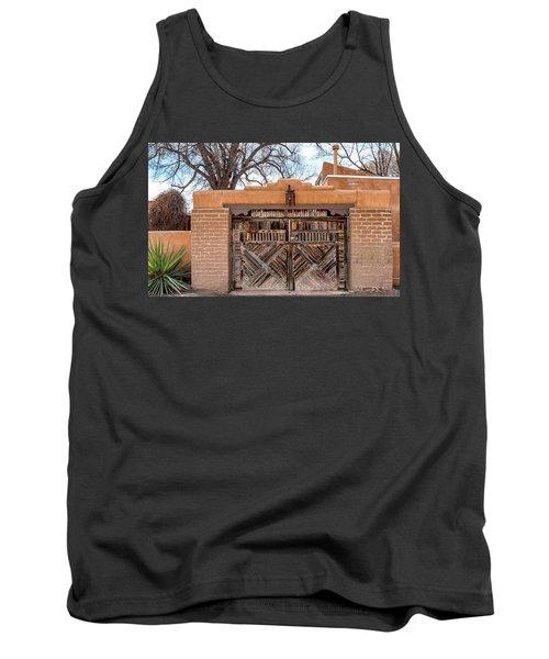 Cerrillos Gate Tank Top