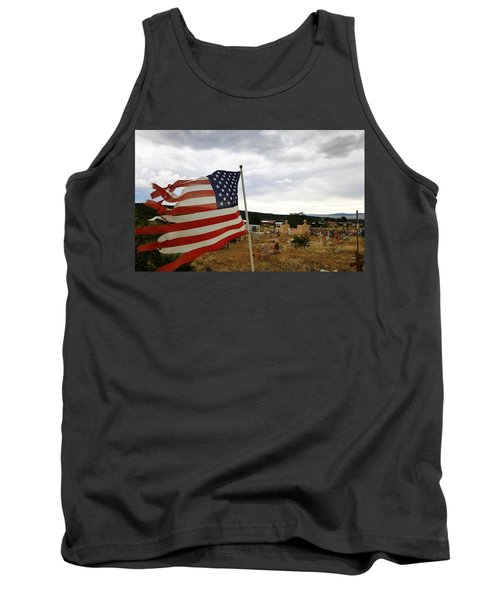 Cerro, New Mexico Tank Top