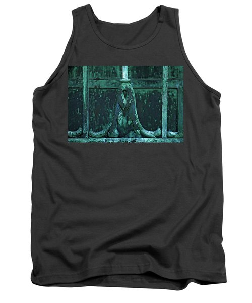 Tank Top featuring the photograph Certainty by Rowana Ray