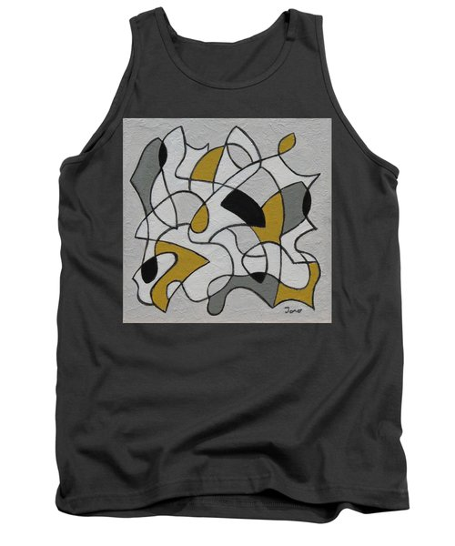 Certainty Tank Top
