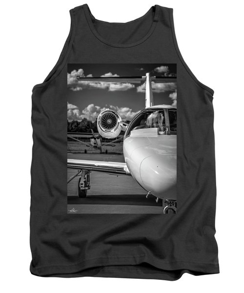 Cessna Citation Tank Top