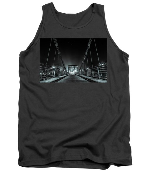 Chain Bridge Tank Top