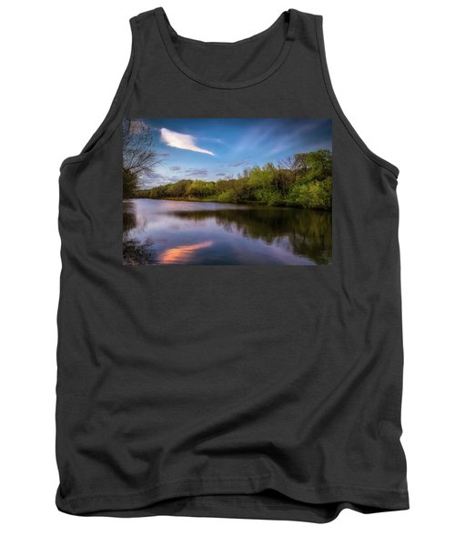Chandler Lagoon Tank Top