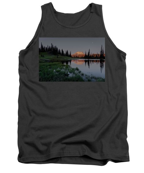 Changing Lights Tank Top