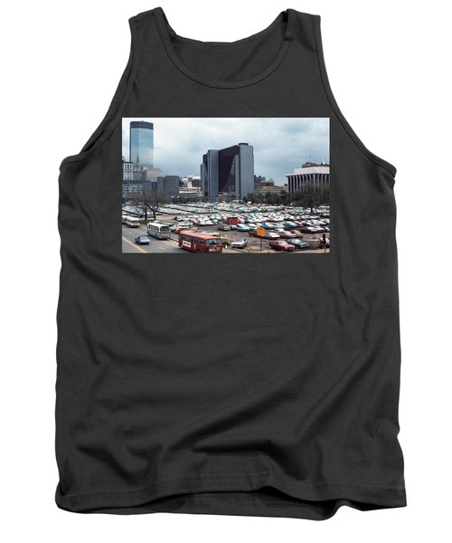 Changing Skyline Tank Top