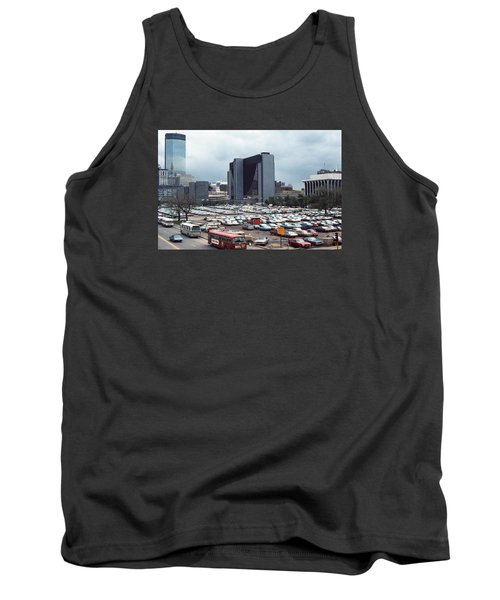 Changing Skyline Tank Top