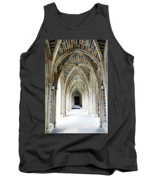 Chapel Archway Tank Top