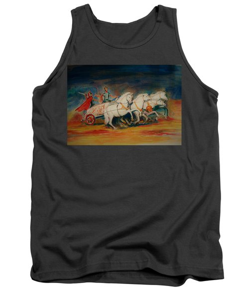 Chariot Tank Top