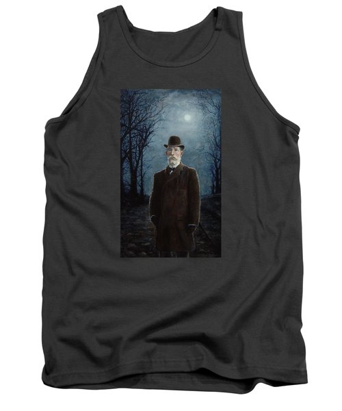 Charles A. Squires Tank Top