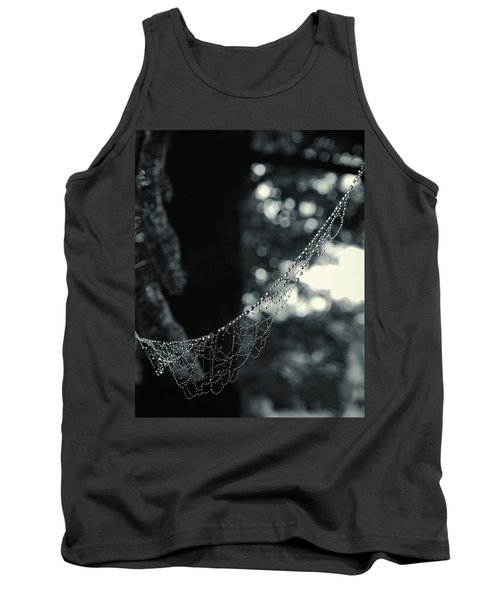 Charlotte's Necklace Tank Top