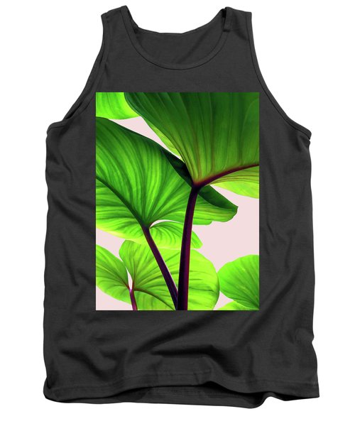 Charming Sequence Tank Top