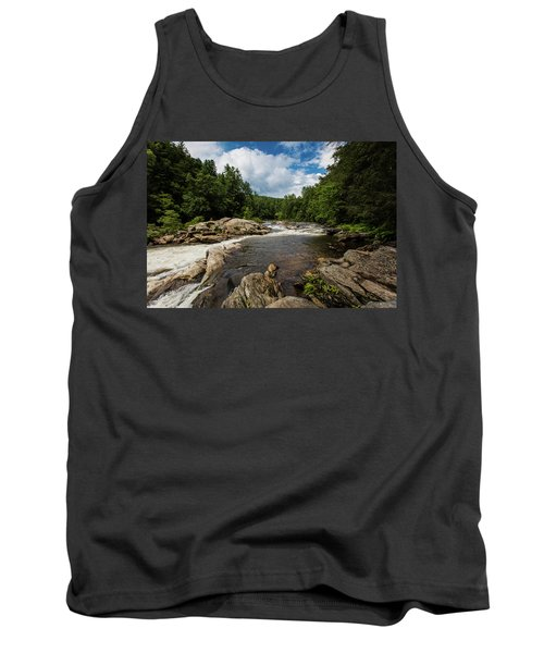 Chattooga Bull Sluice Tank Top