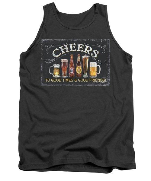 Cheers  Tank Top