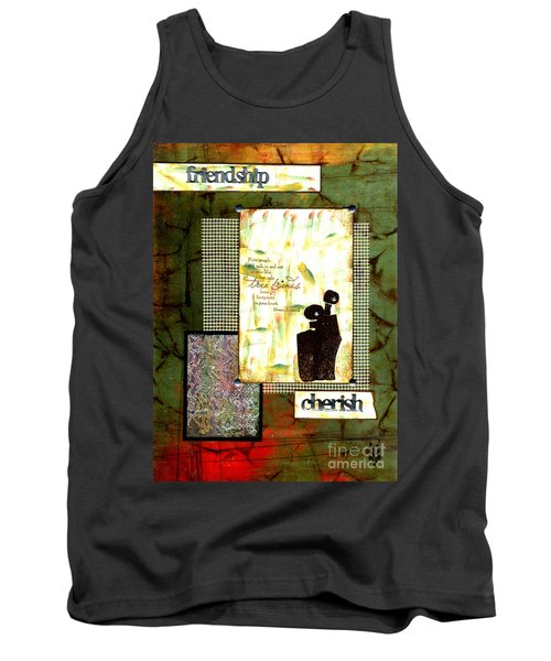 Cherished Friends Tank Top