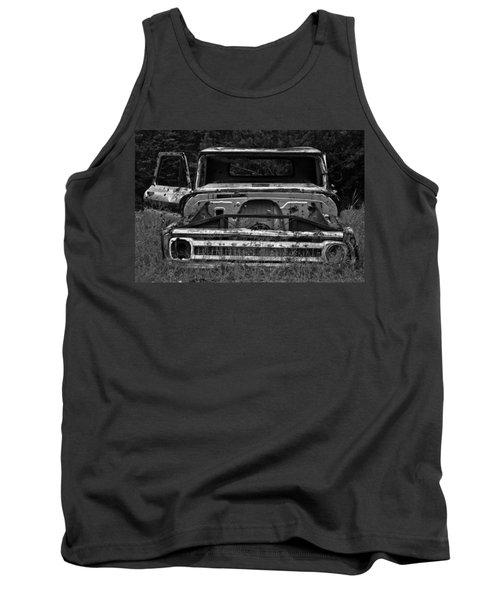 Chevy Tank Top