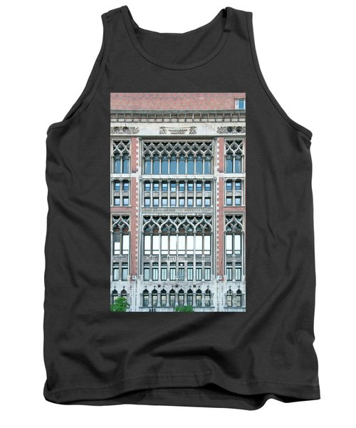 Chicago Athletic Association Tank Top