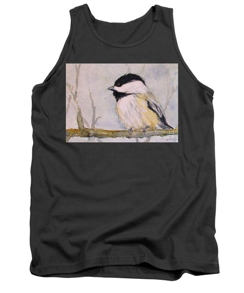 Chickadee Dee Dee Tank Top