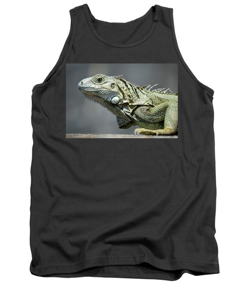 Chicken Of The Trees Tank Top