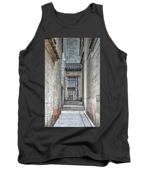 China Alley Tank Top