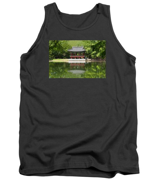 Chinese Theater Tank Top