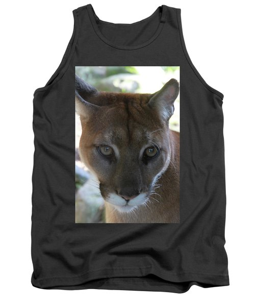Tank Top featuring the photograph Chinook by Laddie Halupa