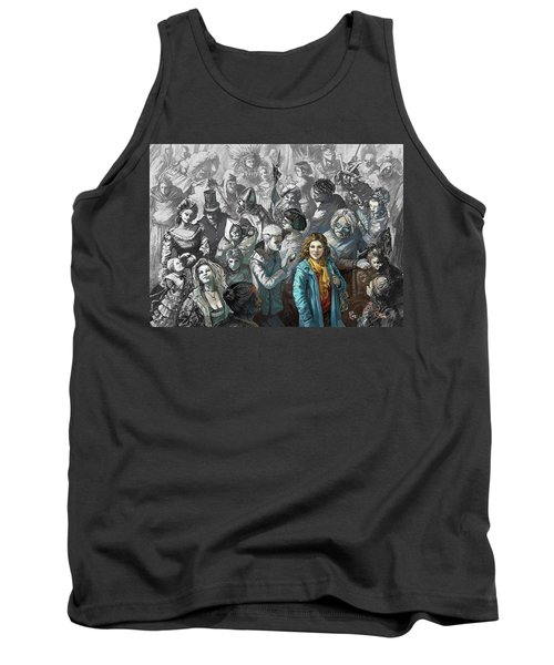 Choice Tank Top