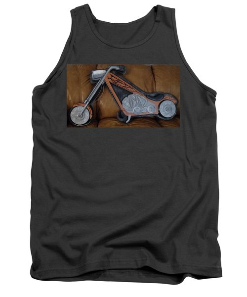 Chopper Tank Top