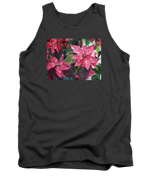 Christmas Beauty Tank Top