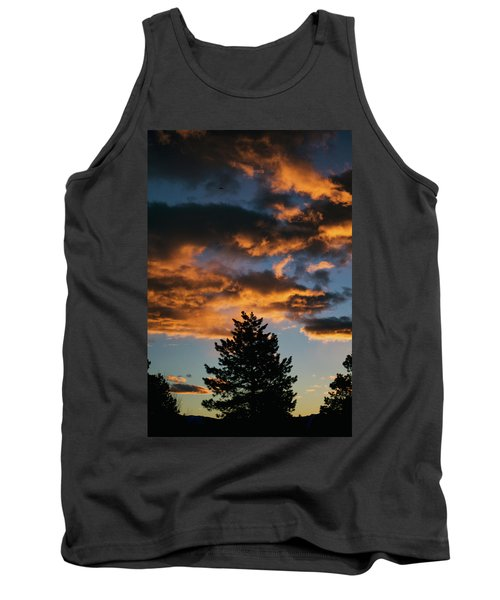 Christmas Eve Sunrise 2016 Tank Top