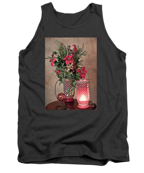 Christmas Jewels Tank Top