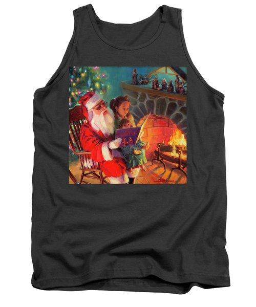 Christmas Story Tank Top